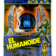 El Humanoide poster