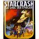 Starcrash original poster