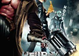 Hellboy 3. Ron Perlman empeñado en sacar adelante la secuela