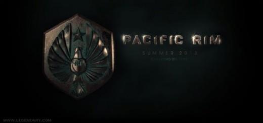 Pacific Rim. Guillermo del Toro