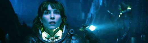 Prometheus, primer trailer