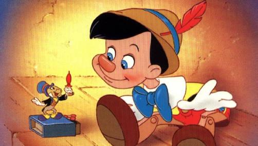 Pinocho tendrá nueva versión.