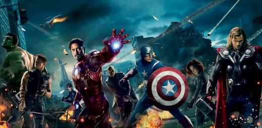 Crítica de Los Vengadores.