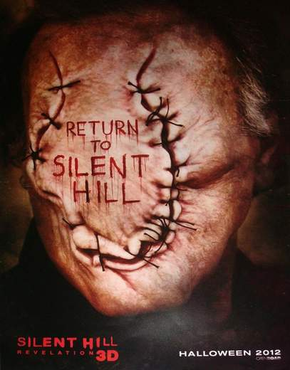 Trailer de Silent Hill 2.