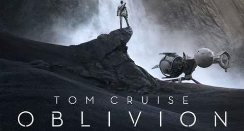 Oblivion.