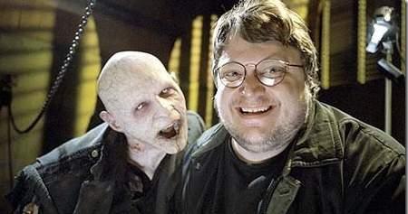 Guillermo del Toro, imagen.
