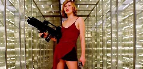 Milla Jovovich habla de Resident Evil 6
