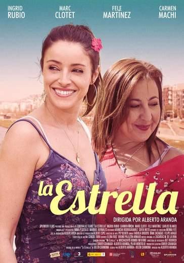 """Póster de """"La Estrella""""."""