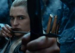 """Galería de Imágenes de """"El Hobbit: la Desolación de Smaug"""""""