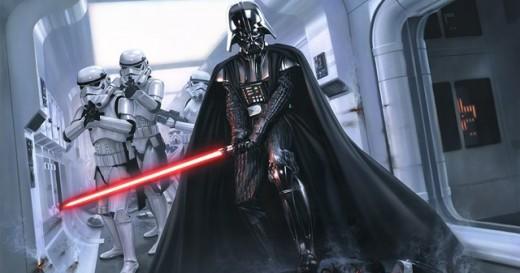 """Argumento """"Star Wars: Episodio VII""""."""