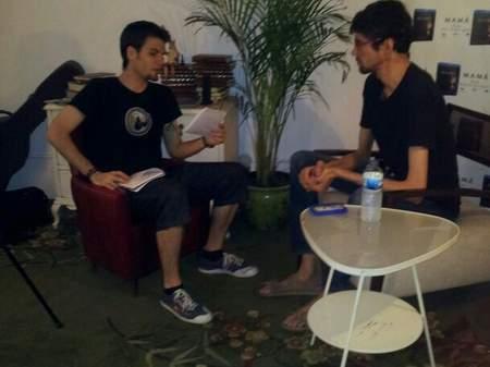 Entrevista Exclusiva a Javier Botet.