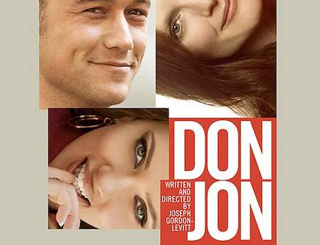 "Póster de ""Don Jon""."