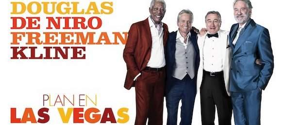 Te invitamos a ver Plan en las Vegas