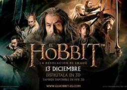 Antes de ver El Hobbit: La desolación de Smaug