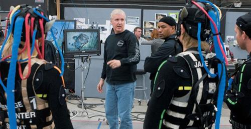 James Cameron rodará Avatar 2, 3 y 4