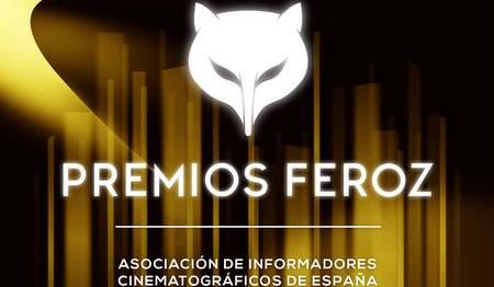 I Nominaciones Premios Feroz