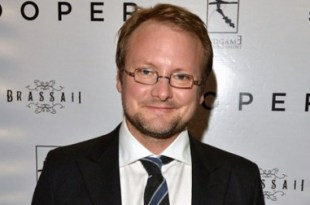 Rian Johnson.