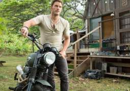 Jurassic World 2. Chris Pratt ya ha firmado para la secuela