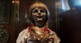 Crítica de Annabelle: Creation. Para amantes de los sobresaltos y del terror más efectivista