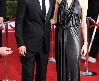 Angelina Jolie y Brad Pitt se casan