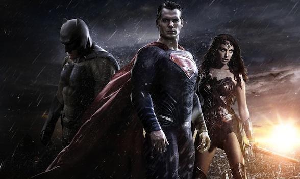 trailer de Batman vs Superman: Dawn of Justice cambia fecha de estreno