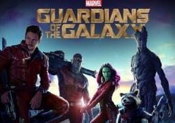 La secuela de Guardianes de la Galaxia ya tiene título