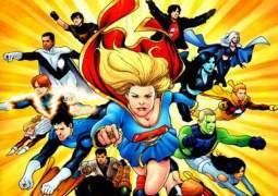 Warner Bros quiere triunfar con Legión de Super-héroes