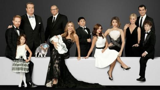 Modern Family vuelve a ABC.