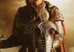 Aragorn será un pistolero a las órdenes de Tarantino en The Hateful Eight