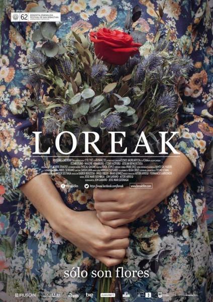 Crítica de loreak