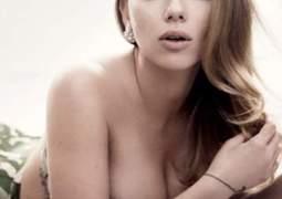 Scarlett Johansson protagonista de una miniserie de época