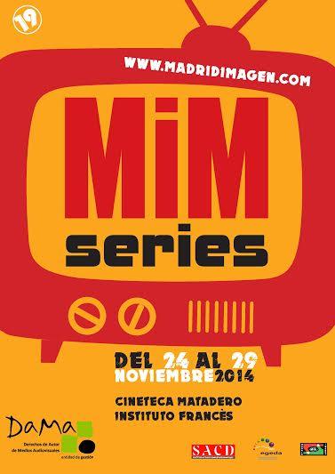 Festival Madrid MIM series 2014
