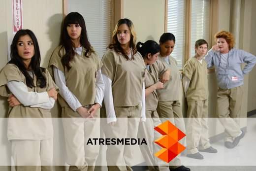 Nueva serie Vis a Vis de Antena 3