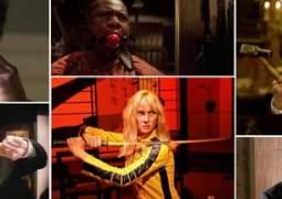 Los mejores personajes de Quentin Tarantino