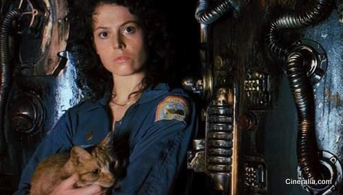 Sigourney Weaver volverá a ser la Teniente Ripley