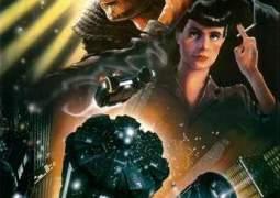 Y este es el título de la secuela de Blade Runner