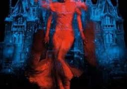 Stephen King y su hijo maravillados con La Cumbre Escarlata de Guillermo del Toro