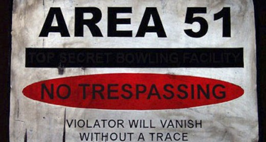 Trailer de Área 51