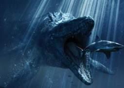 Jurassic World, nuevo y espectacular trailer