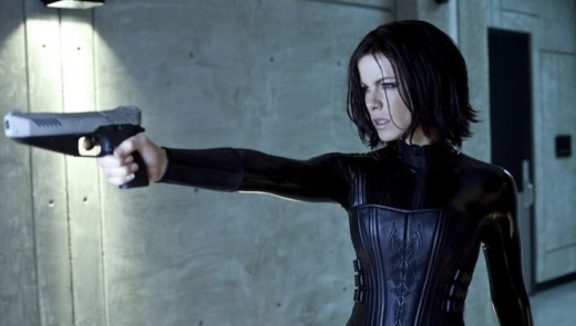 Kate Beckinsale regresa en la quinta entrega de la saga Underworld