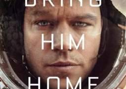 Marte: Operación rescate. Trailer y Póster de lo nuevo de Ridley Scott