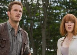 Jurassic World. Mayor estreno mundial de la historia