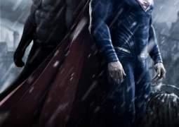 Batman Vs Superman. Argumento oficial desvelado