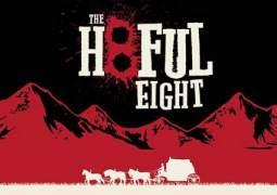 The Hateful Eight, Primer Trailer del nuevo Western de Quentin Tarantino