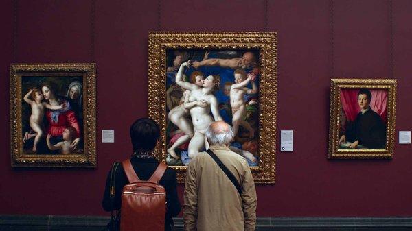 Crítica de National Gallery
