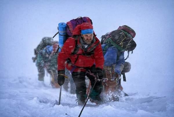 Crítica de Everest