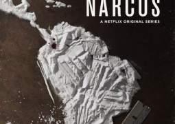 En marcha la tercera y la cuarta temporada de Narcos