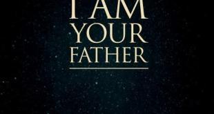 Póster de I Am your Father