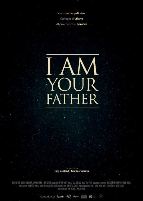 Póster de I Am your Father