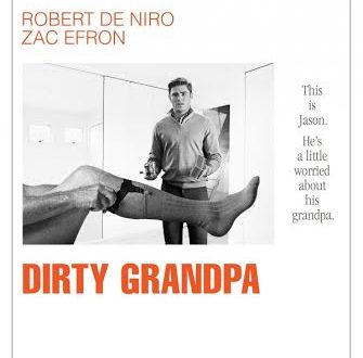 Trailer de Dirty Grandpa
